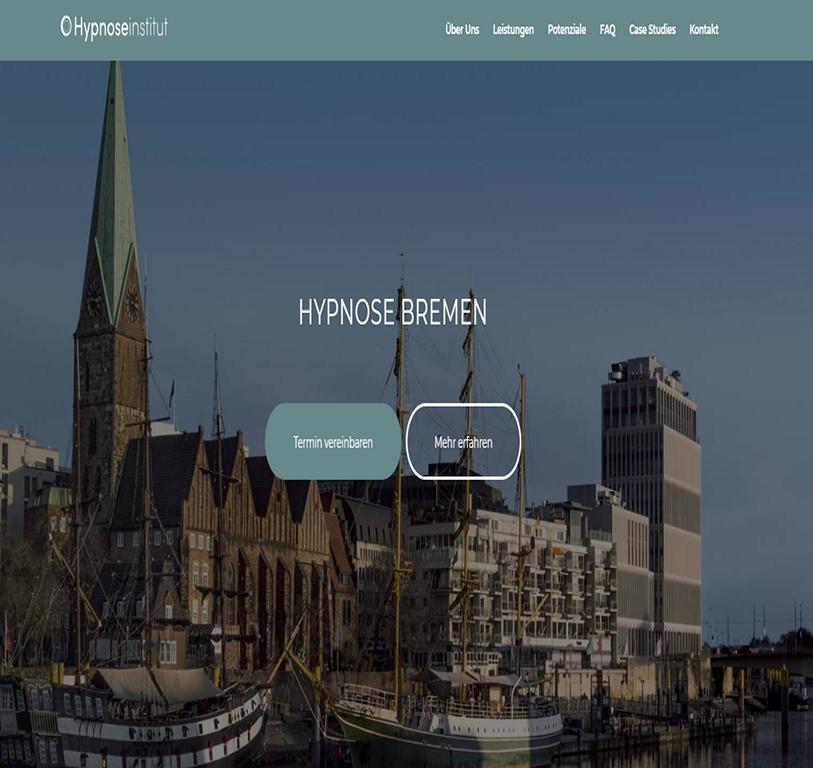 Hypnoseinstitut Bremen - Hypnosetherapeut Ewald Pipper