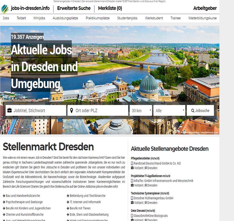 jobs-in-dresden.info