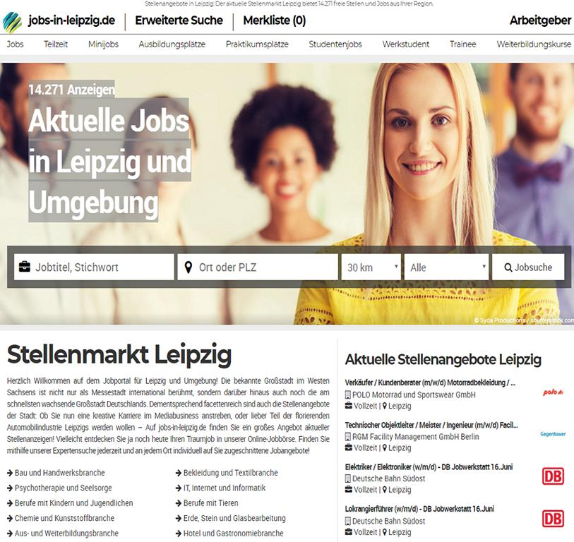jobs-in-leipzig.de