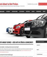Auto Ankauf – auto-verkaufen-schweiz.ch