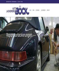 Autolackierungen und Karosserie Böck in Kaufbeuren