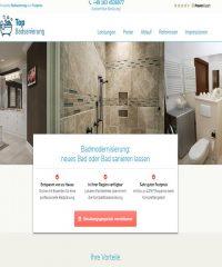 Barrierefrei: Bad renovieren bundesweit – auch bei Ihnen