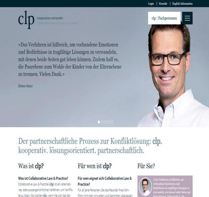 clp – mediation, lösungsorientierte beratung, konfliktmanagement