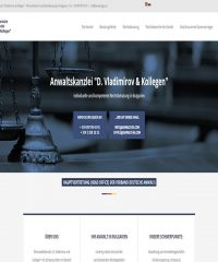 Deutsch-Bulgarische Anwaltskanzlei