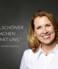 Zahnärztin Dr. med. dent. Ingrid Bartels, Villingen-Schwenningen