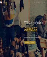 ENMAZE Escape Rooms und Stadtrallyes