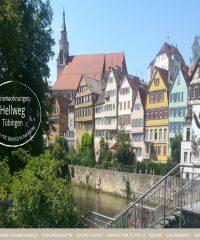 Ferienwohnungen Hellweg in Tübingen