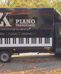 Klaviertransport Berlin – ZK Piano Transporte