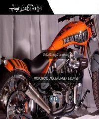 Autolackierung Wangen Motorradlackierung