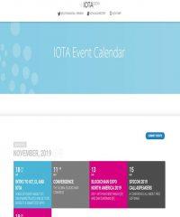 IOTA Projekte und Ankündigungen