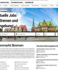Jobs in Bremen – Auf jobs-in-bremen.info