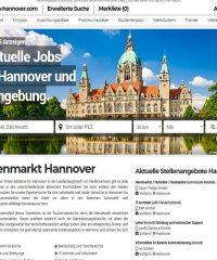 jobs-in-hannover.com – Aktuelle Jobs
