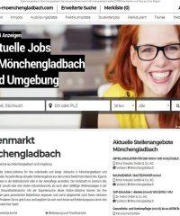 Stellenportal Mönchengladbach – jobs-in-moenchengladbach.com