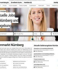 jobs-in-nuernberg.de – Aktuelle Stellenangebote