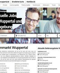 Jobs aus Wuppertal – jobs-in-wuppertal.de