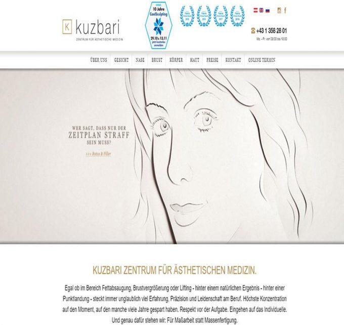 Kuzbari Zentrum