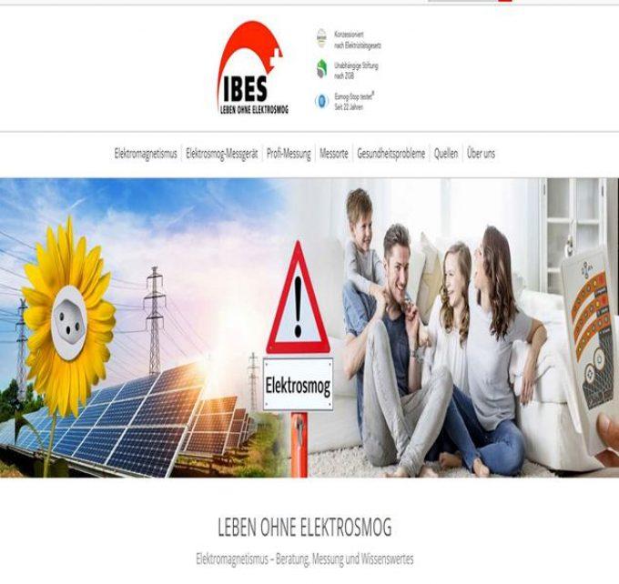 IBES – Institut für biologische Elektrotechnik Schweiz