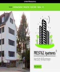 In Frankfurt/Hanau: Möblierte Wohnung wohnen auf Zeit.