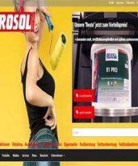Prosol Autolacke und Farben Grosshandel