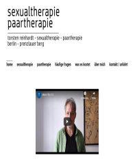 Sexualberatung, Sexualcoaching & Sexualtherapie in Berlin