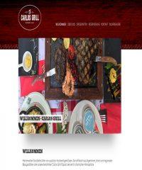 Steak essen in Kempten bei Carlos Grill