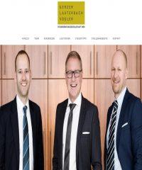 Steuerberater Kanzlei Gerzer Lauterbach Vogler aus Burgberg