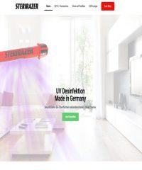 UV C Lampen zur UV Desinfektion – günstig kaufen