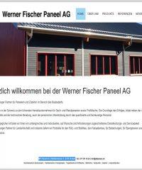 Werner Fischer Paneel AG