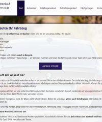 Autoankauf in NRW