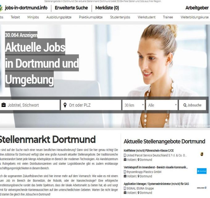 jobs-in-dortmund.info
