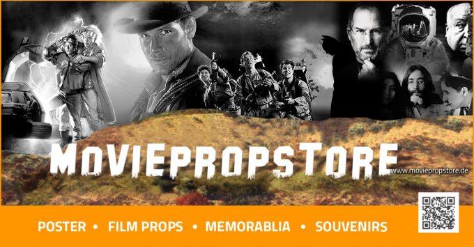 Moviepropstore – Der Film Fanshop