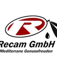 Recam GmbH – mediterrane Genussfreuden