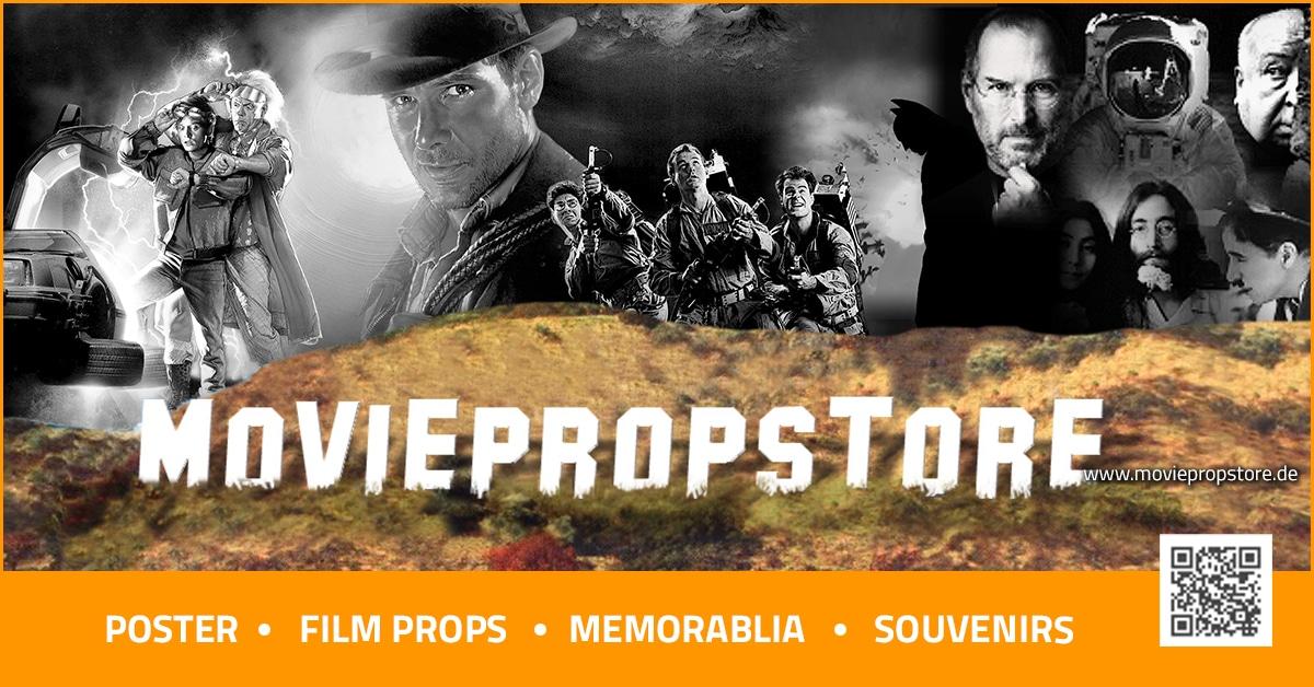 Moviepropstore - Der Film Fanshop