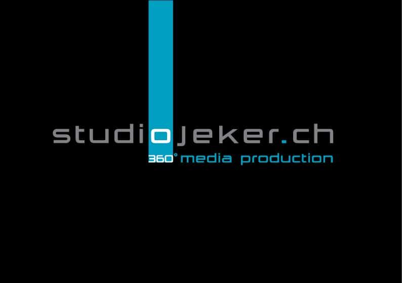 Studio Jeker GmbH - Fotostudio Solothurn, Werbefotografie, augmented Reality und mehr!
